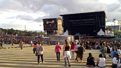 Festival Xacobeo 10